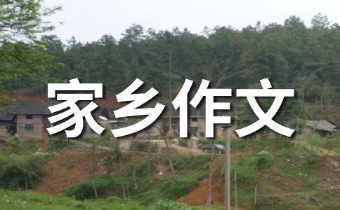 【精】家乡小吃作文集锦九篇